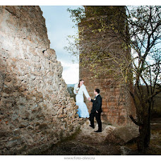 Wedding photographer Olesya Nikolenko (LesyaNik). Photo of 09.02.2013