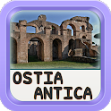 Ostia Antica Offline Map Guide icon