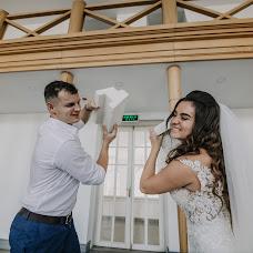 Wedding photographer Karina Ri (KariRi). Photo of 02.10.2018