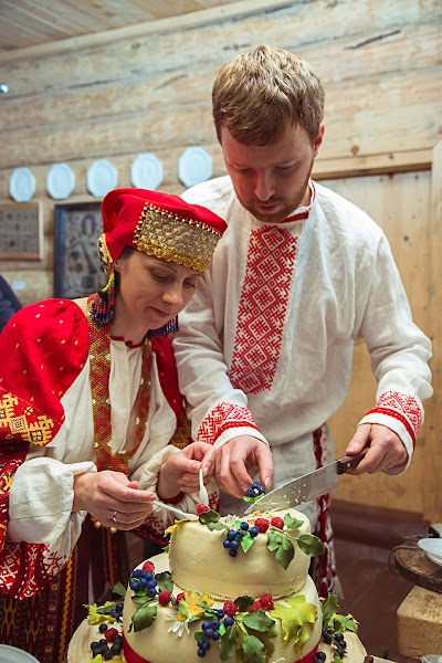 Wedding photographer Petr Gutorov (petergutorov). Photo of 17.03.2017