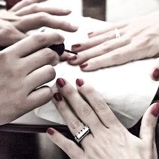 Fotografo di matrimoni Eliana Paglione (elianapaglione). Foto del 11.02.2014