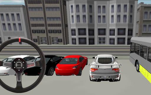 Araba Oyunu 3D