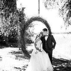 Wedding photographer Yana Tikhonova (Tihonovfoto). Photo of 11.06.2018