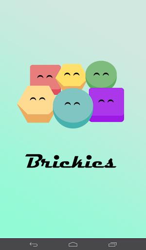 Break Bricks-Brickies Rush