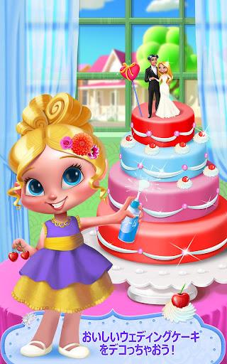 玩休閒App フラワーガール - 結婚式は大忙し免費 APP試玩