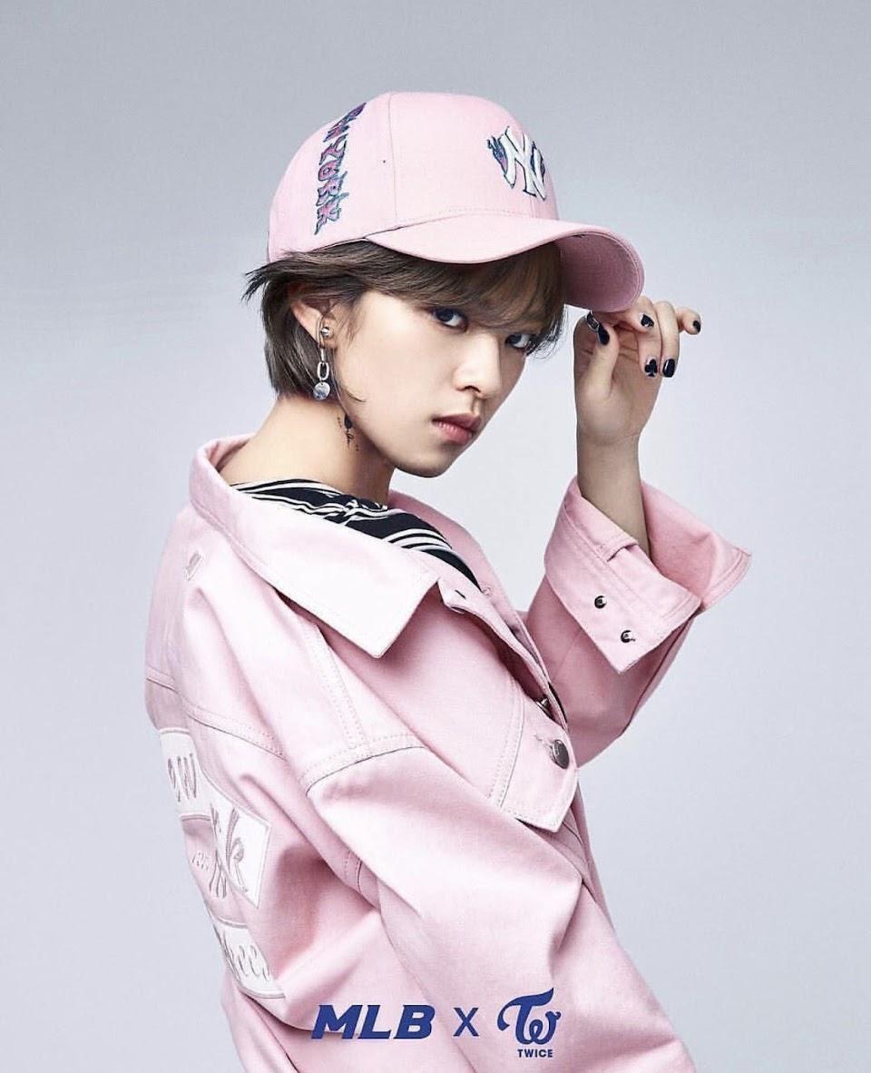 jeongyeon shoot 25