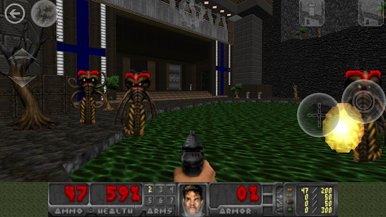 Delta Touch The Doom Engine Source Port For Pc Windows 7 8 10 Mac Free Download Guide
