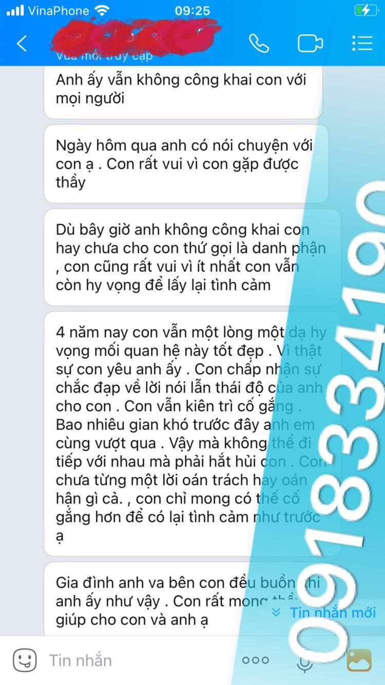 Thầy Pá Vi làm bùa yêu ở Đà Nẵng chất lượng
