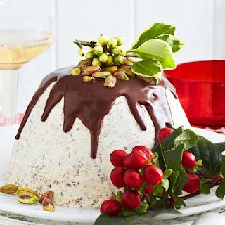 Ice Cream Cake.