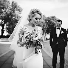 Wedding photographer Andrey Esich (perazzi). Photo of 20.03.2018