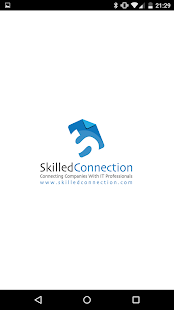 Skilled Connection- screenshot thumbnail