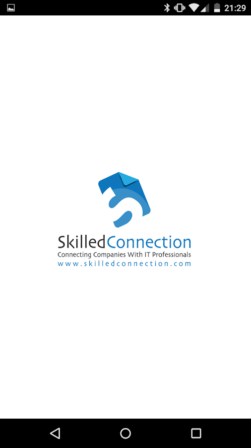 Skilled Connection- screenshot