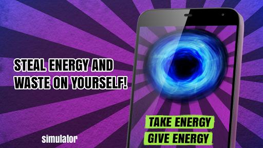 エネルギー stealerシミュレータ