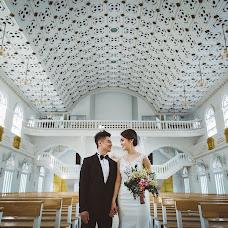Wedding photographer Hoang Nguyen (hoangnguyen). Photo of 19.01.2017