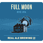 Real Ale Full Moon Pale Rye Ale