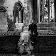 Wedding photographer Denisa-Elena Sirb (denisa). Photo of 21.07.2018