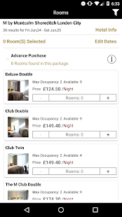 The Montcalm - London Hotels- screenshot thumbnail