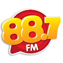 88.7 FM icon