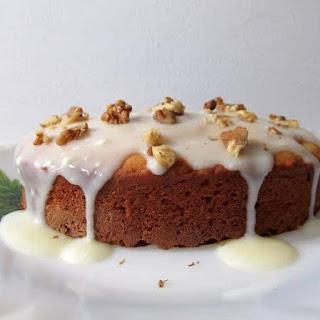 Walnut Lemon Cake Recipes