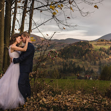 Wedding photographer Piotr Werner (piotrwerner). Photo of 04.11.2017