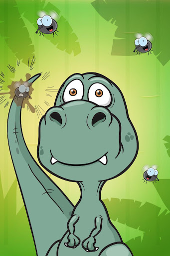 Dinosaur games - Kids game android2mod screenshots 3