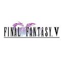 FINAL FANTASY V icon