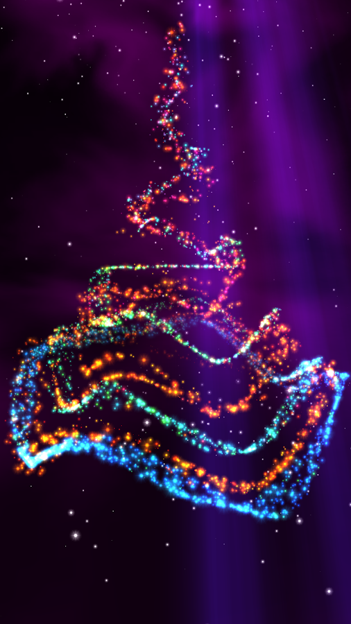Christmas Live Wallpaper- screenshot