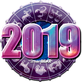 Daily Horoscope 2019. By Date Of Birth. Free Android APK Download Free By SmartBEAR