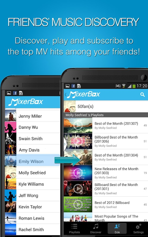 Screenshots of Free Music Player(Download now for iPhone