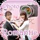 Cute Romantic Art Photo Frames