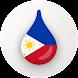 Drops: 無料でタガログ語(フィリピン)を学ぼう!