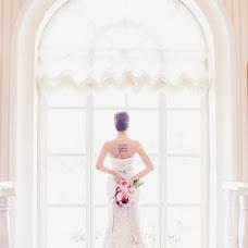 Wedding photographer Yulianna Asinovskaya (asinovskaya). Photo of 24.03.2016