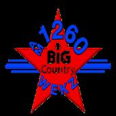 Classic County AM1260 WEKZ