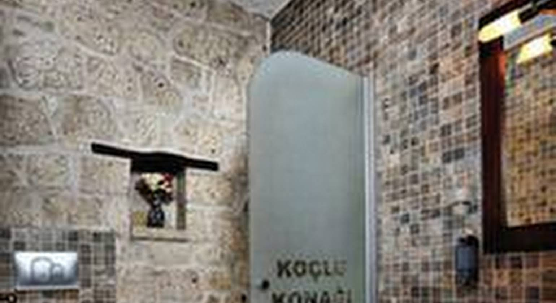 Alacati Koclu Konagi Hotel