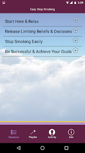 Easy Stop Smoking: Quit Today- screenshot thumbnail