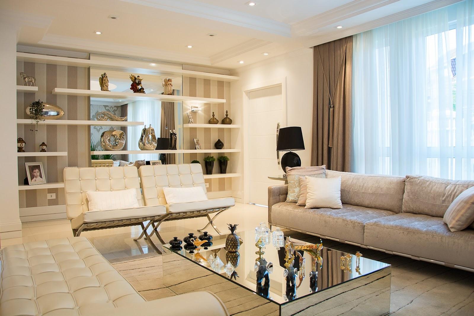 Dicas de Decoração para Casas e Apartamentos - Sorian Cortinas