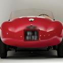 Game Puzzle Ferrari 166 Inter icon