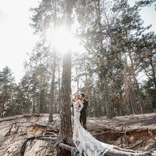 Wedding photographer Pavel Astrakhov (Astrakhov1). Photo of 19.10.2018