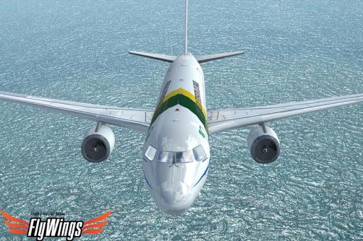 Weather Flight Sim Viewer  screenshots 6