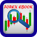 Forex Ebook - Trading Strategy icon