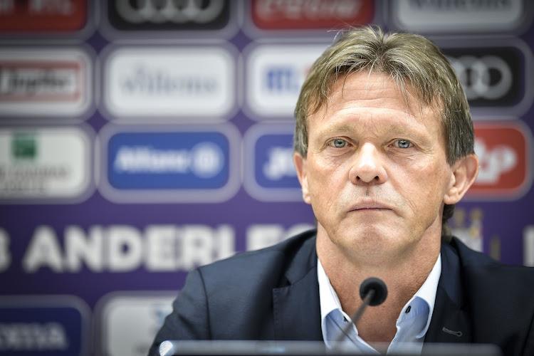 """Anderlecht leeft op: """"Je zag meteen de hand van Vercauteren"""" en """"Misschien als verrassing toch nog play-off 1"""""""