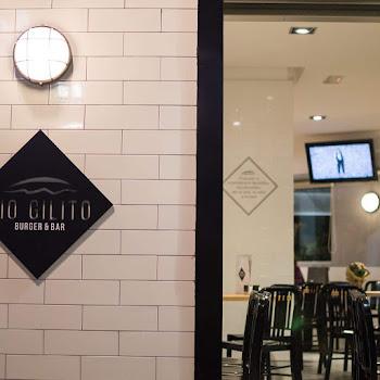 Tío Gilito Burger&Bar