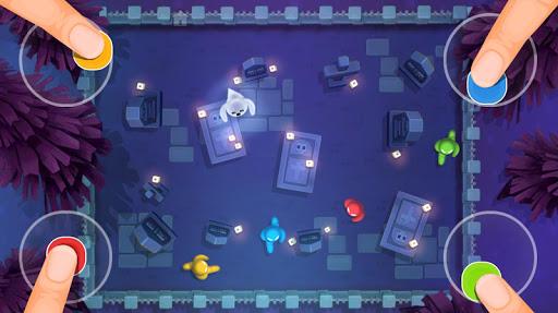 Stickman Party: 1-4 Player Games Free 1.6 APK MOD screenshots 1