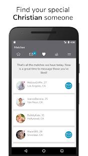 Christian Mingle - Dating App - náhled