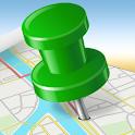 LocaToWeb: Real Time GPS tracker - GEO location icon