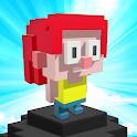 Rush Race Run 3D icon