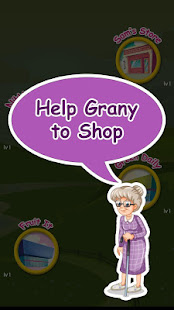 Download Granny's Shopping Cart For PC Windows and Mac apk screenshot 2