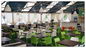 Ресторан Бар Дрова