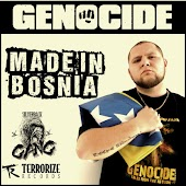 Made in Bosnia