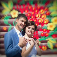 Wedding photographer Denis Kurenkov (DenisKurenkov). Photo of 27.07.2014